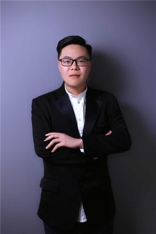主案设计师:张胜宇
