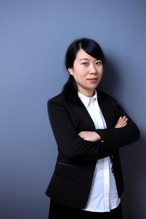 国家注册设计师:刘芳培